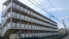 ビレッジハウス巣南 1号棟外観写真