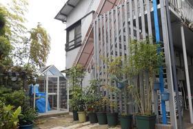 iS・大倉山外観写真