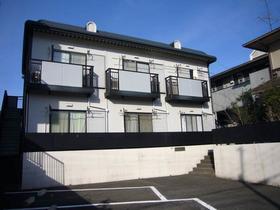 ヴィレッジ富士見ヶ丘外観写真