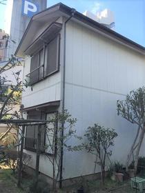 大崎荘外観写真