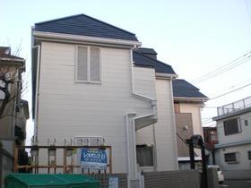 戸塚第20レジデンス外観写真