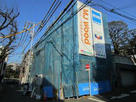 (仮)新井5丁目AP外観写真