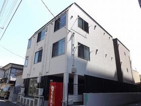 ウィンレックス竹ノ塚外観写真