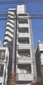 AXAS TOKYO EAST RESIDENCE外観写真