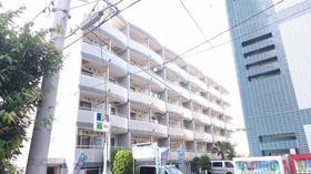 ラ・パルフェ・ド・立川No.1外観写真