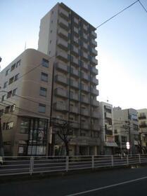 プレスタイル菊川外観写真