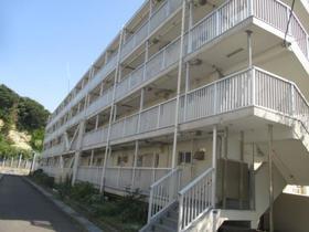 ビレッジハウス鎌倉 4号棟外観写真
