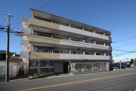 レヴィーガ練馬春日町駅前外観写真