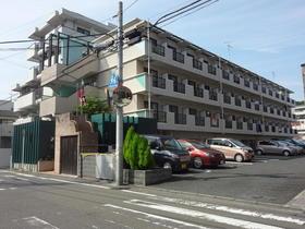ビートルズスクエア横浜外観写真
