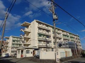 ビレッジハウス千秋 2号棟外観写真