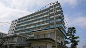 パレステージ片瀬江ノ島外観写真