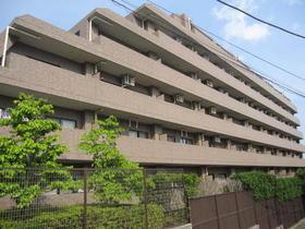 LM千葉スポーツセンター駅前外観写真