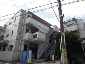 パーソネージュ横浜外観写真