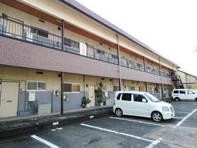第1石川アパート外観写真