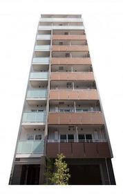 プラウドフラット板橋本町外観写真