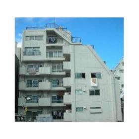 新宿サンハイム外観写真