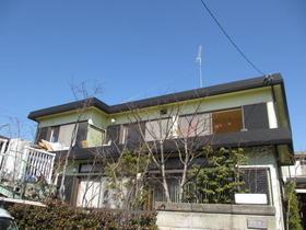 シェアハウス埼大前外観写真
