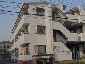 第2小川マンション外観写真