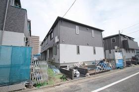 (仮称)篠崎町5丁目AP B棟外観写真