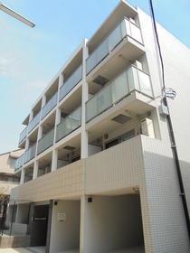エスペルーモ桜新町外観写真