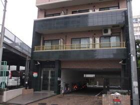 ドリーム県庁前外観写真