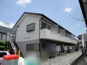 フドウSakuraiⅡ外観写真