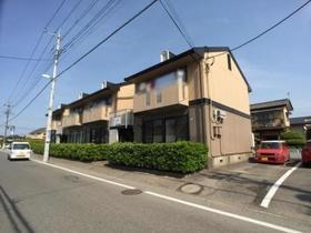 セジュール藤塚 A外観写真