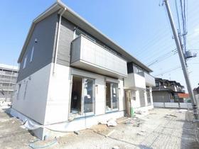 (仮)福居町プロジェクト A外観写真