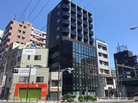 B CITY YOKOHAMA STATION S外観写真