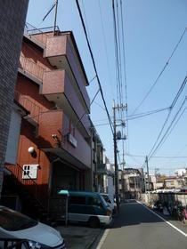 KS南六郷外観写真
