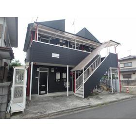プランドール西川田 旧カーサー西川田外観写真