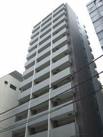 HF浅草橋レジデンス外観写真