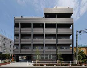 B CITY APARTMENT ITABASHI NORT外観写真