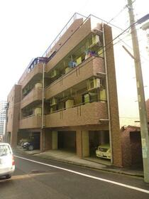 グランディール横濱外観写真