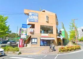 UMIBE百道通り外観写真