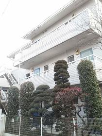 ベラパレッシオ田中外観写真
