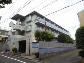 トレンタハウス桜新町外観写真