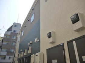仮称 台東区池之端4丁目プロジェクト外観写真