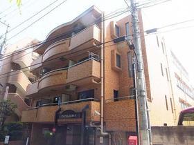 ダイアパレス目黒本町(309号室)外観写真