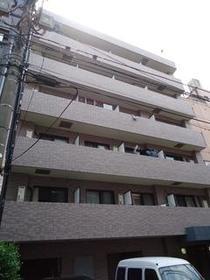 エクセリア新宿第2外観写真