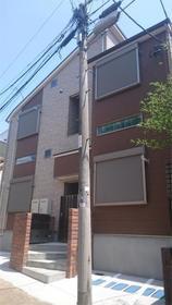CASA CALMA 東新宿外観写真