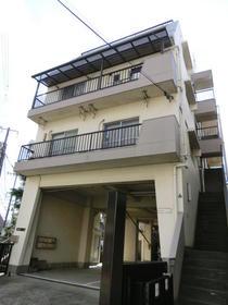 第1福島マンション外観写真