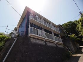 ベイルーム下倉田外観写真