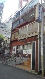 新宿タウンプラザビル外観写真