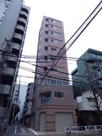 KM中目黒ビル外観写真