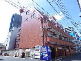 パレ・ドール歌舞伎町Ⅱ外観写真