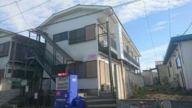 シェモア東松山外観写真