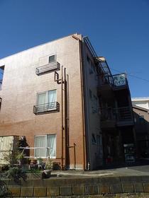 内田ハイツ(坂本町) 301外観写真