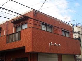 富士見ヶ丘住宅外観写真
