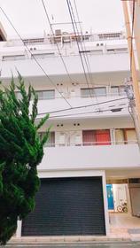 マインドベリタ横浜外観写真